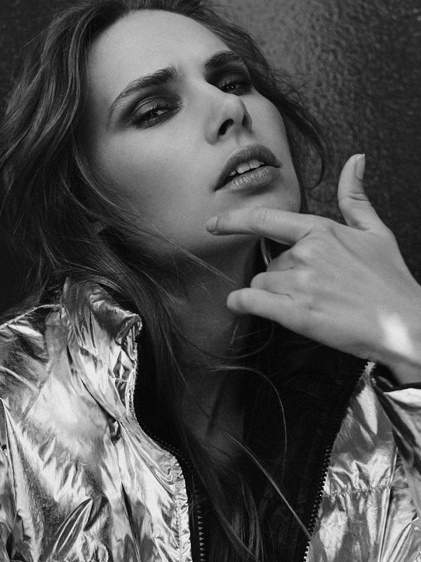 Luana Bickel Makeup Artist