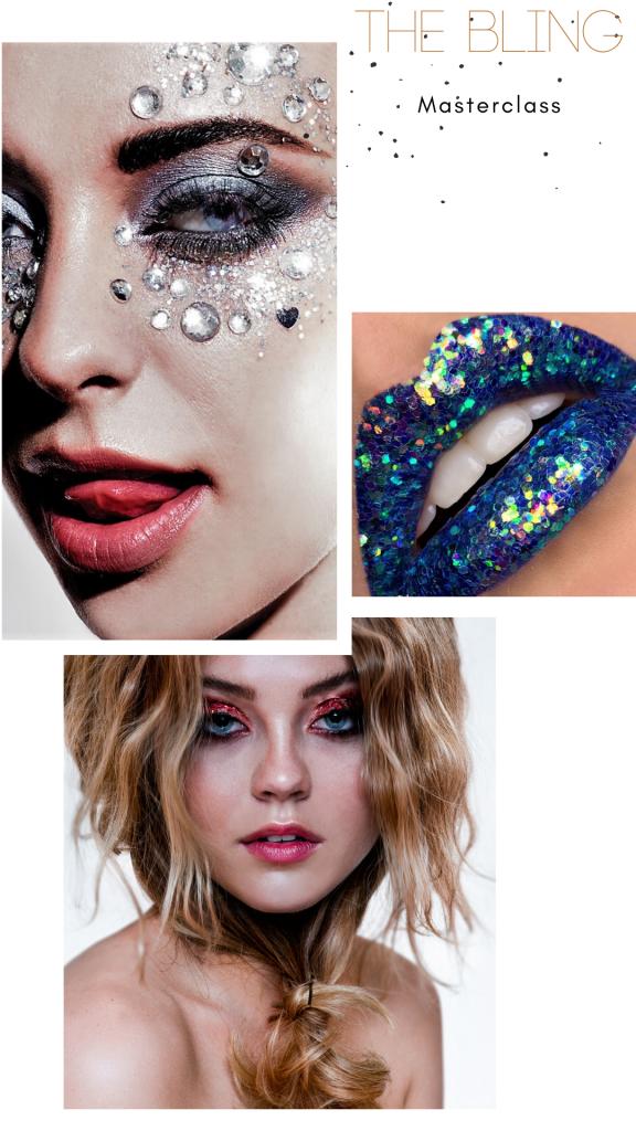creative makeup masterclass
